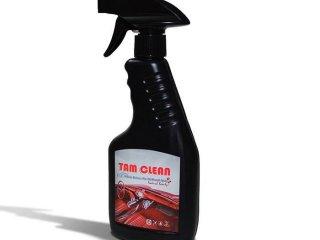 اسپری تمیزکننده و محافظ داشبورد تام کلین